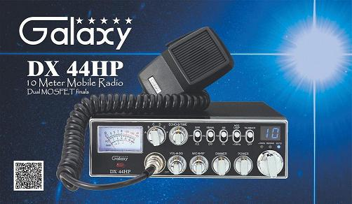 Galaxy DX 44HP